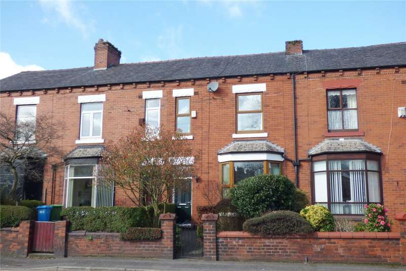 3 Bedrooms Terraced House for sale in Eaves Lane, Chadderton, Oldham, Greater Manchester, OL9