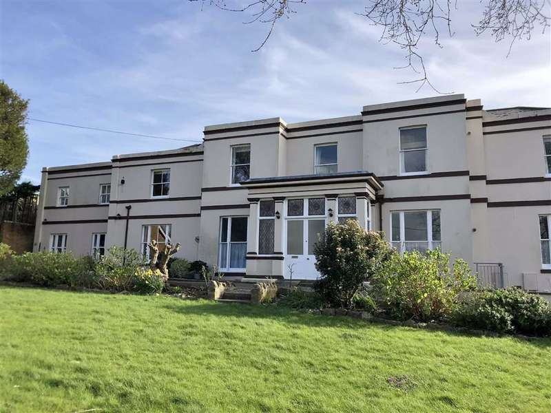 2 Bedrooms Apartment Flat for sale in Millfield Avenue, East Cowes, Iw