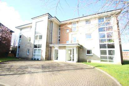 2 Bedrooms Flat for sale in Broompark Circus, Glasgow, Lanarkshire
