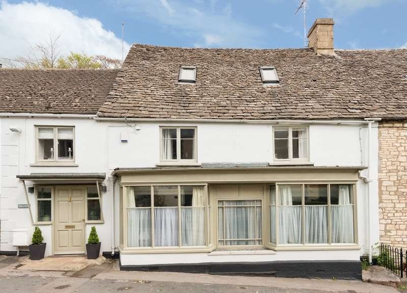 4 Bedrooms Cottage House for sale in North Woodchester