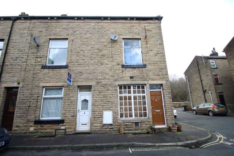 4 Bedrooms House for sale in Industrial Street, TODMORDEN, Lancashire, OL14