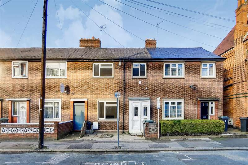 3 Bedrooms Terraced House for sale in Westbeech Road, Wood Green, N22