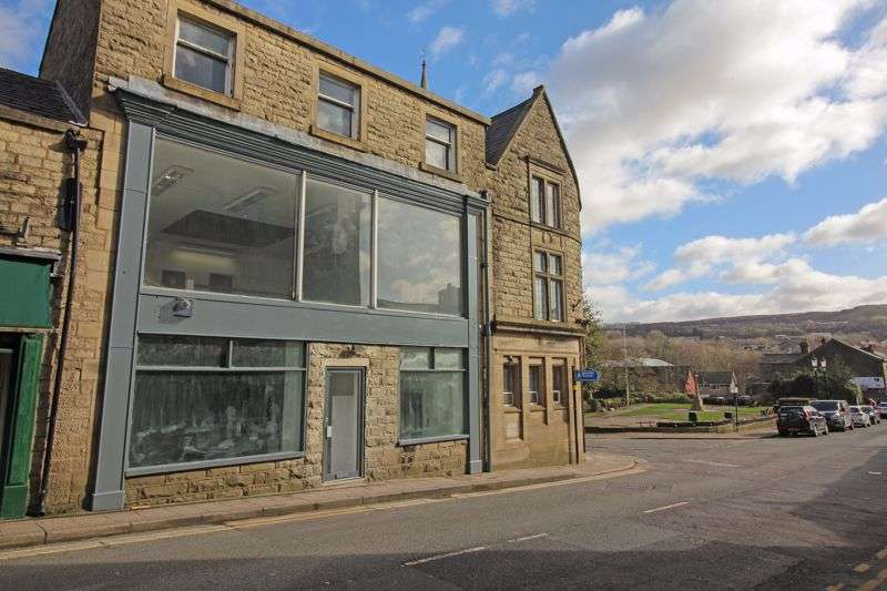 Property for rent in Bridge Street, Bury