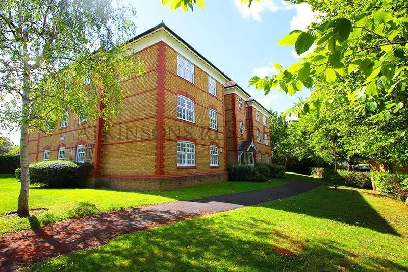 2 Bedrooms Apartment Flat for sale in Adam Lodge, 2 Buchanan Close, London, Greater London, N21