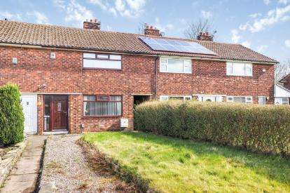 2 Bedrooms Terraced House for sale in Ridyard Street, Little Hulton, Manchester, Greater Manchester
