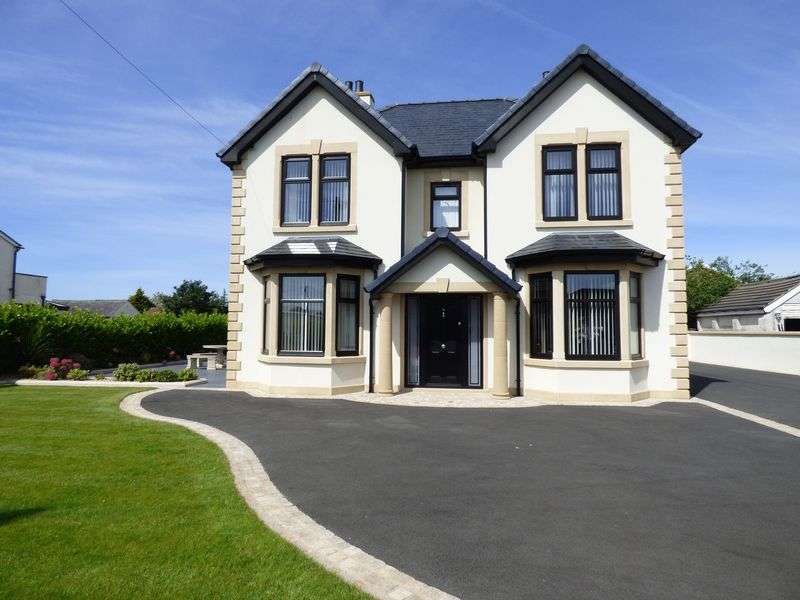 3 Bedrooms Property for sale in White Lund Road, Westgate