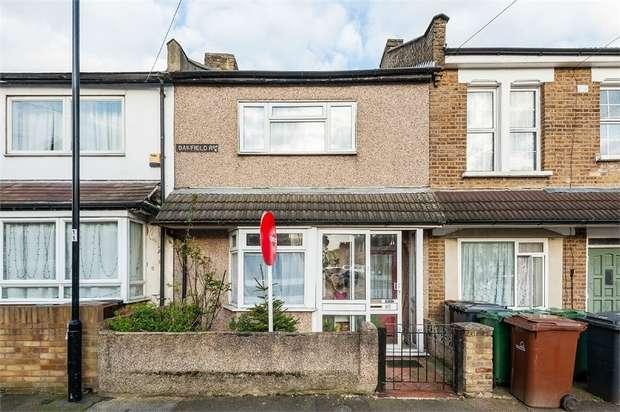 3 Bedrooms Terraced House for sale in Oakfield Road, Walthamstow, London