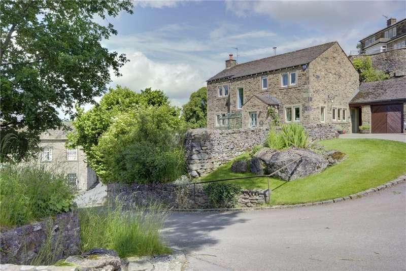 4 Bedrooms Detached House for sale in Scar Field, Grassington, Skipton, North Yorkshire