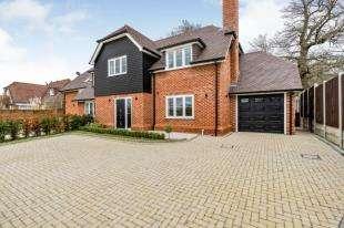 4 Bedrooms House for sale in Castle Dene, Maidstone, Kent