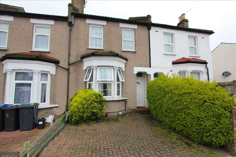3 Bedrooms Terraced House for sale in Clifton Road, South Norwood