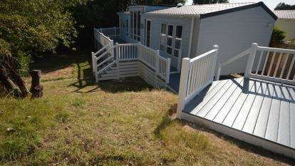 2 Bedrooms Mobile Home for sale in Chilling Lane, Warsash, Hampshire
