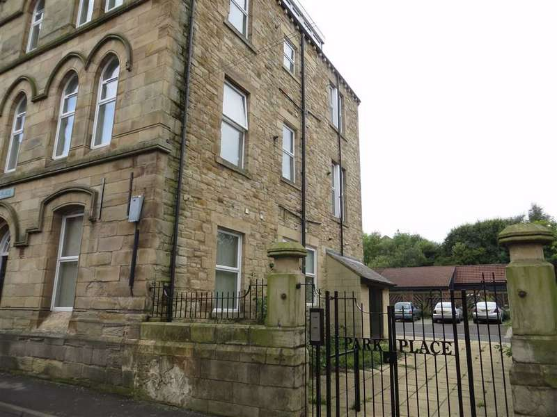 2 Bedrooms Apartment Flat for rent in Park Place, Consett, Co Durham