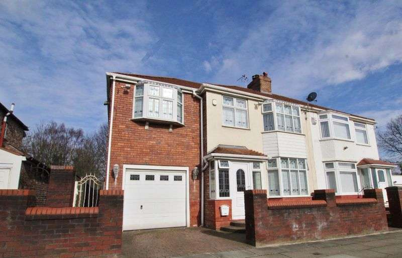 5 Bedrooms Property for sale in Thomas Lane, Liverpool