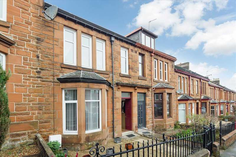 5 Bedrooms Terraced House for sale in Ewing Street, Rutherglen, GLASGOW