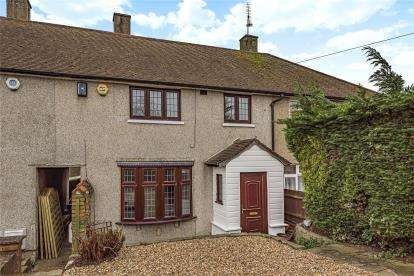 3 Bedrooms Terraced House for sale in Batchwood Green, Orpington, Kent