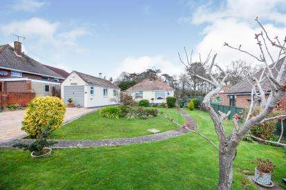 3 Bedrooms Bungalow for sale in Ryde, Isle Of Wight, .