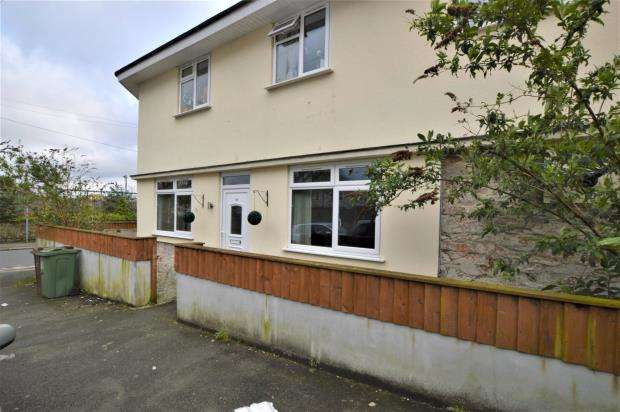 4 Bedrooms Semi Detached House for sale in Kent Road, Plymouth, Devon