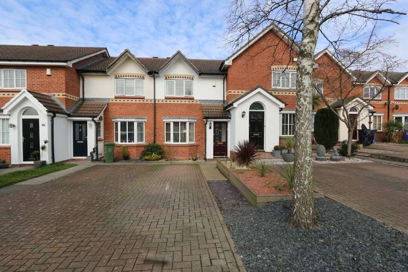 2 Bedrooms Property for sale in Silver Birches, Denton, Manchester, M34