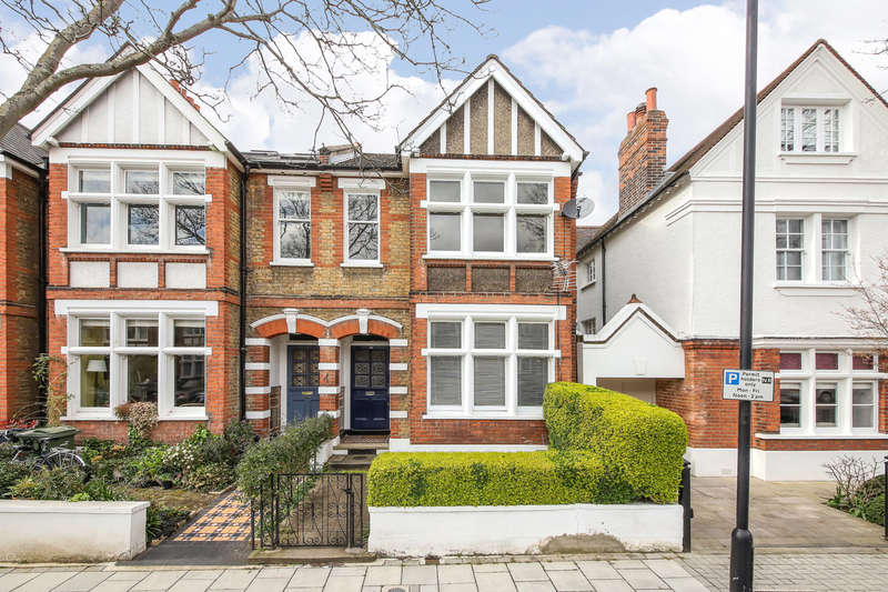 2 Bedrooms Apartment Flat for sale in Fawnbrake Avenue, Herne Hill