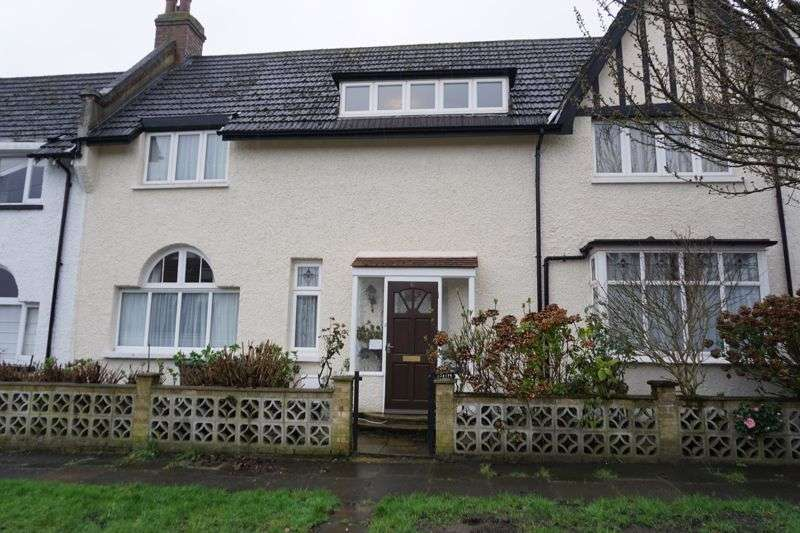 Property for sale in PALMERS GREEN/WINCHMORE HILL BORDERS
