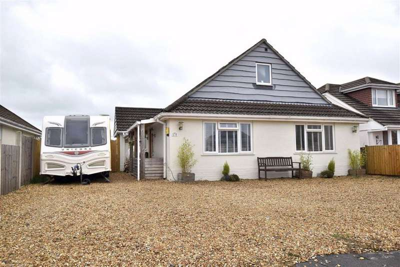 4 Bedrooms Detached Bungalow for sale in Barton On Sea