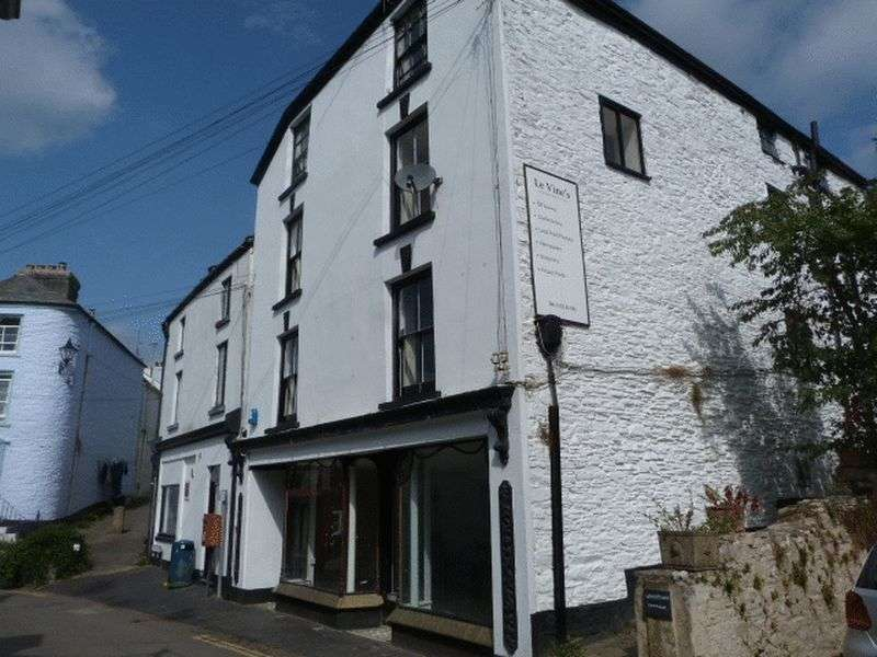 Property for sale in Fore Street, Calstock
