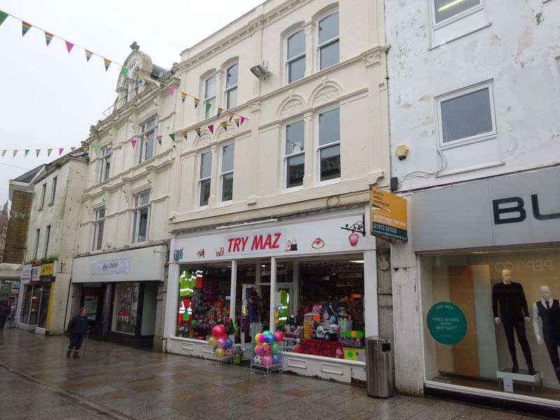 Property for sale in Fore Street, St. Austell