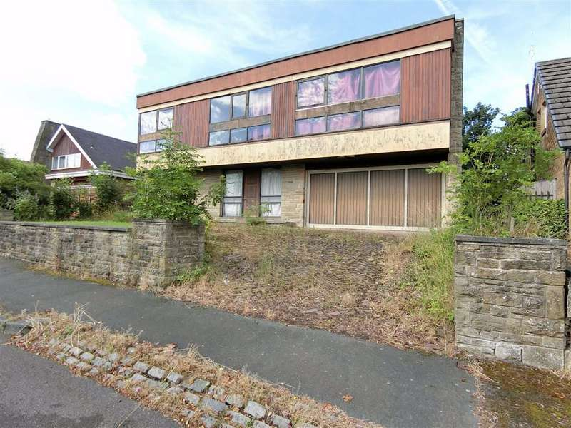 5 Bedrooms Detached House for sale in Far View Crescent, Almondbury, Huddersfield