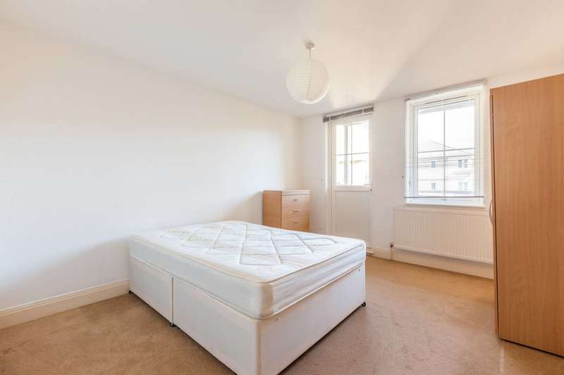 1 Bedroom Flat for sale in Marcia Road, Bermondsey, SE1
