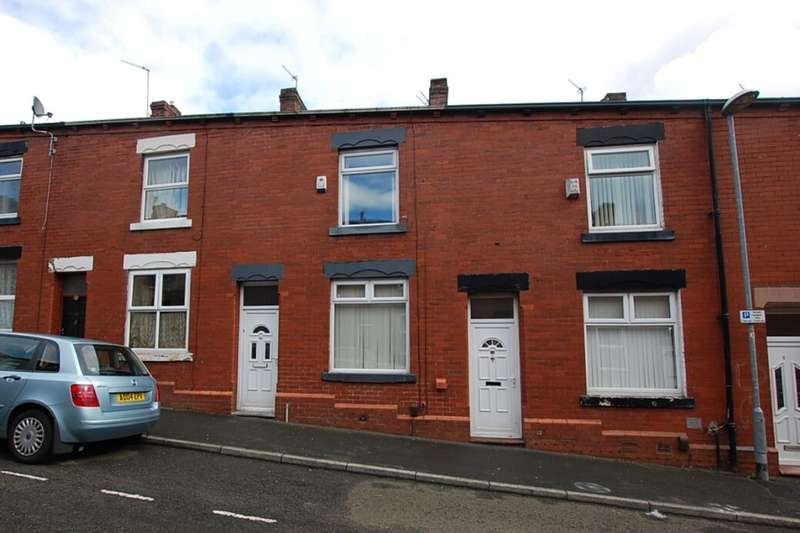 2 Bedrooms Terraced House for sale in Edith Street, Oldham, OL8