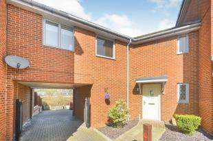 3 Bedrooms Semi Detached House for sale in Adams Drive, Willesborough, Ashford, Kent