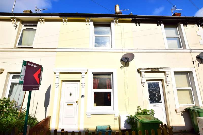 2 Bedrooms Terraced House for sale in Norman Road, TUNBRIDGE WELLS, Kent, TN1