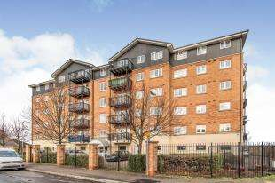 2 Bedrooms Flat for sale in Baltic Wharf, Clifton Marine Parade, Gravesend, Kent