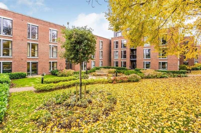 1 Bedroom Flat for sale in Little Glen Road, Glen Parva, Leicester, LE2