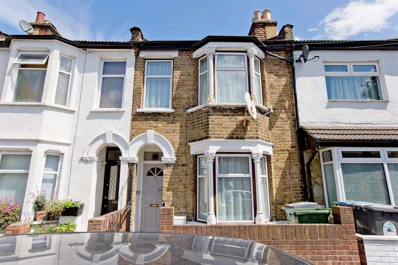 2 Bedrooms House for sale in Acacia Road, London
