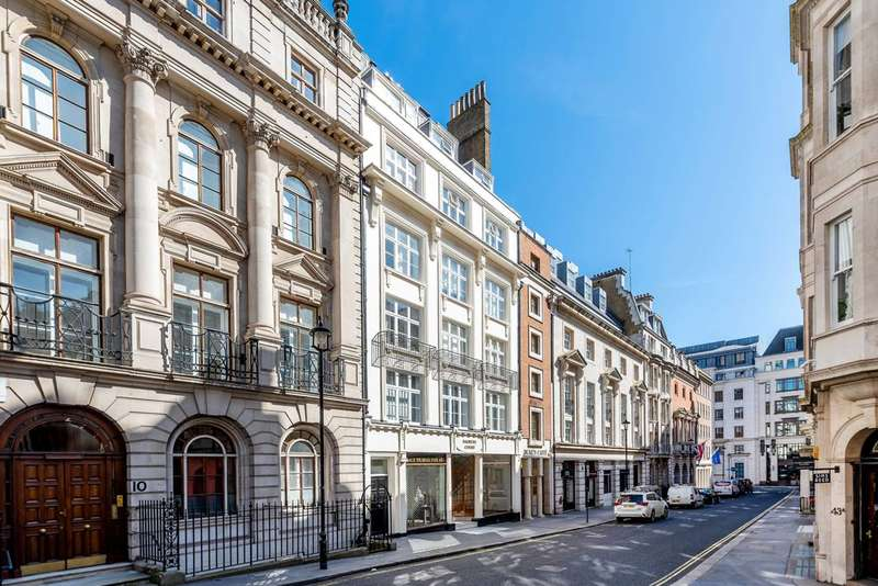 1 Bedroom Flat for sale in Dalmeny Court, Duke Street, St James's, SW1, St James's, SW1Y