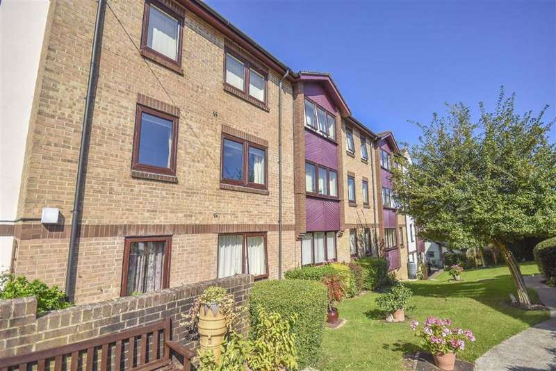 2 Bedrooms Property for sale in Champions Court, Henlow Drive, Dursley, GL11