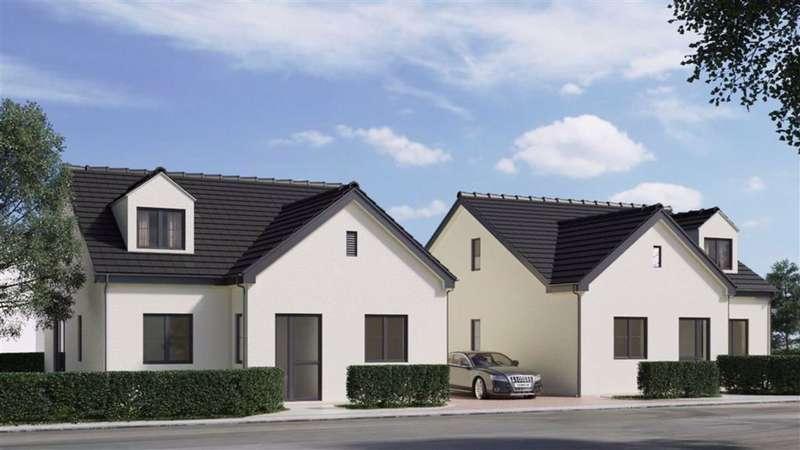 4 Bedrooms Detached House for sale in Elstub Lane, Cam, GL11