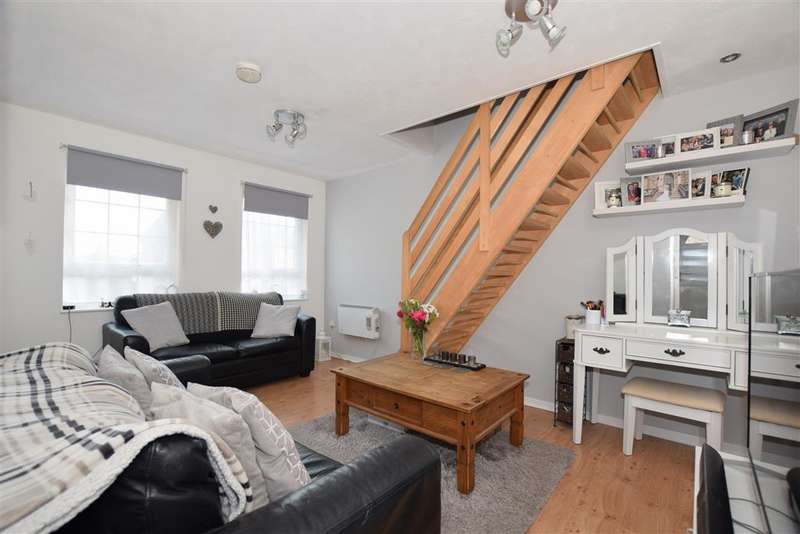 1 Bedroom Semi Detached House for sale in Oakwood Rise, , Tunbridge Wells, Kent