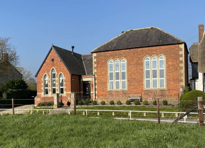 5 Bedrooms Detached House for sale in Main Street, Keevil