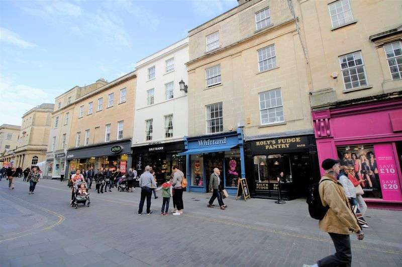 1 Bedroom Property for rent in Stall Street, Bath