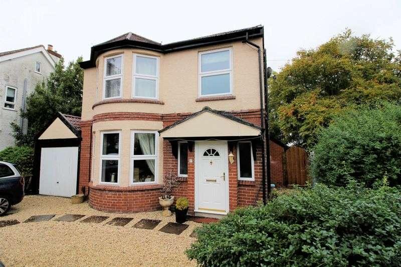 3 Bedrooms Property for rent in Charlton Park, Keynsham