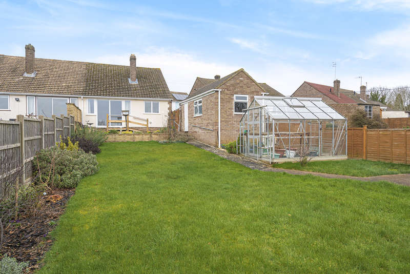 2 Bedrooms Semi Detached Bungalow for sale in Paganhill