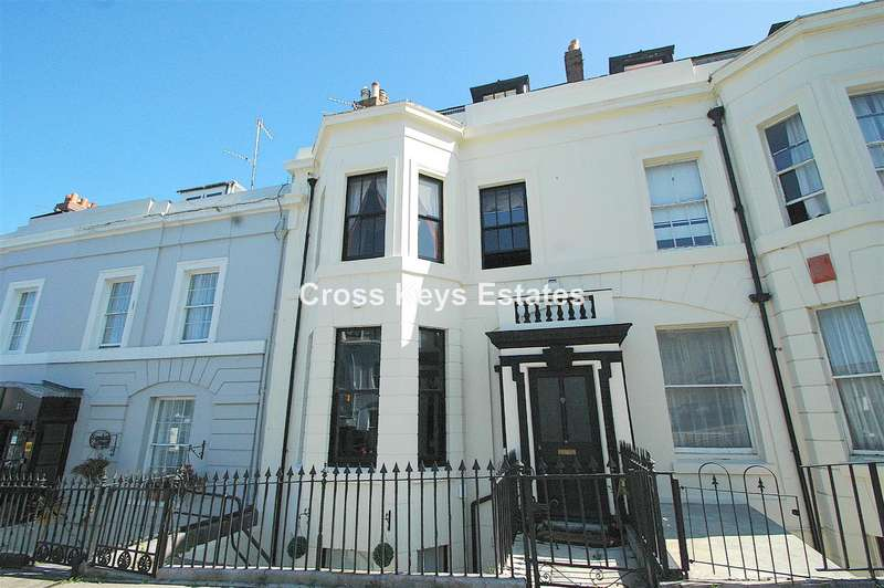 6 Bedrooms House for sale in Athenaeum Street, The Hoe