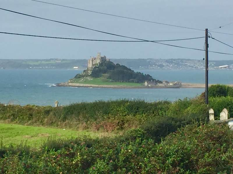 Land Commercial for sale in Turnpike Road, Marazion