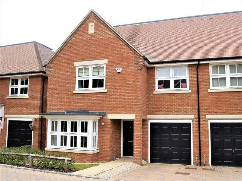5 Bedrooms House for sale in Douglas Close, Hadley Wood, Hertfordshire