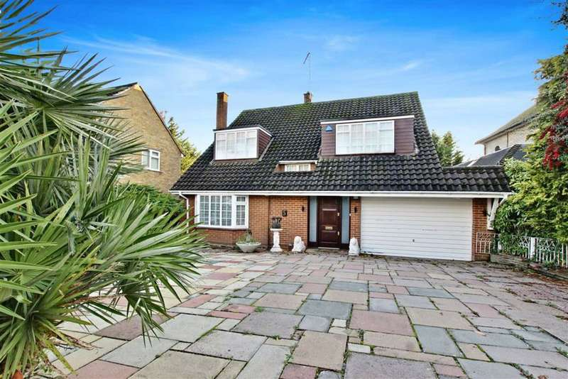 4 Bedrooms House for sale in Claremont Road, Hadley Wood, Hertfordshire