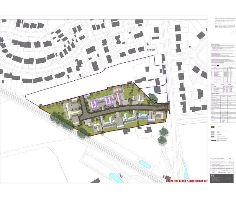 Property for sale in Residential Development Site, Southgore Lane, North Leverton, Retford