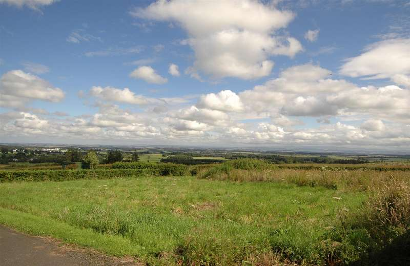 Land Commercial for sale in Plot 3, The Hardens, Duns