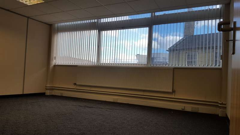Office Commercial for rent in SUITE 20 Kirkgate House , Shipley, BD18